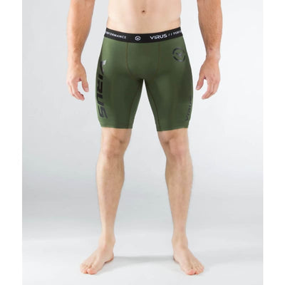 Virus Action Sport Performance | Men´s Co14.5 | Olivegreen - S