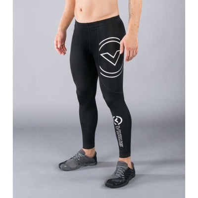 Virus Action Sport Performance | Men´s Rx7 | Black - S