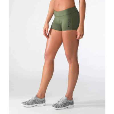 Virus Action Sport Performance | Womens Eco22 | Olivegreen