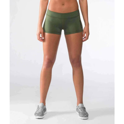 Virus Action Sport Performance | Womens Eco22 | Olivegreen - Xs