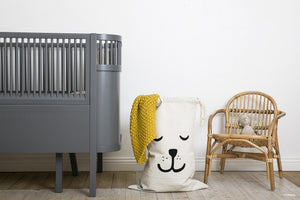 Bear storage bag