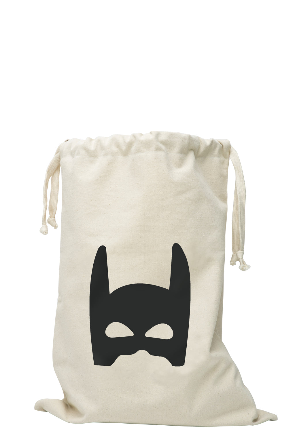 Superhero storage bag