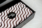 Large Black gift box