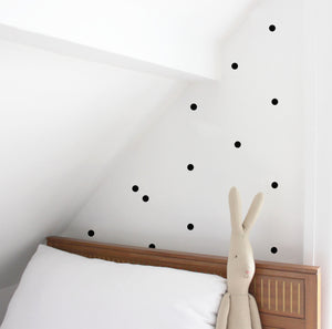 Tiny Dot wall stickers