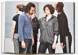 Photo book: Anne Teresa De Keersmaeker / Rosas 2007–2017
