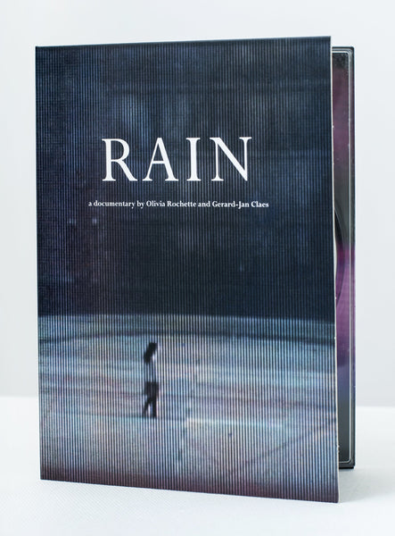 DVD: Rain, the documentary