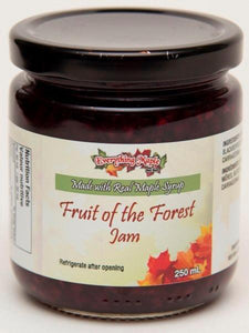 Fruit Of The Forest Jam