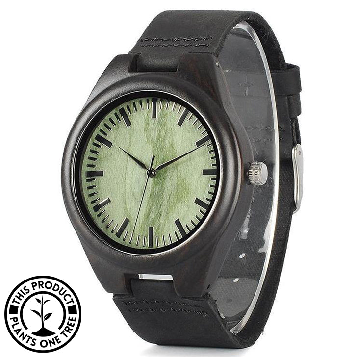 img citizen bullhead watch green greenface talk index stainless face watches texas