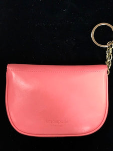 Kate Spade Change Purse with Key Ring