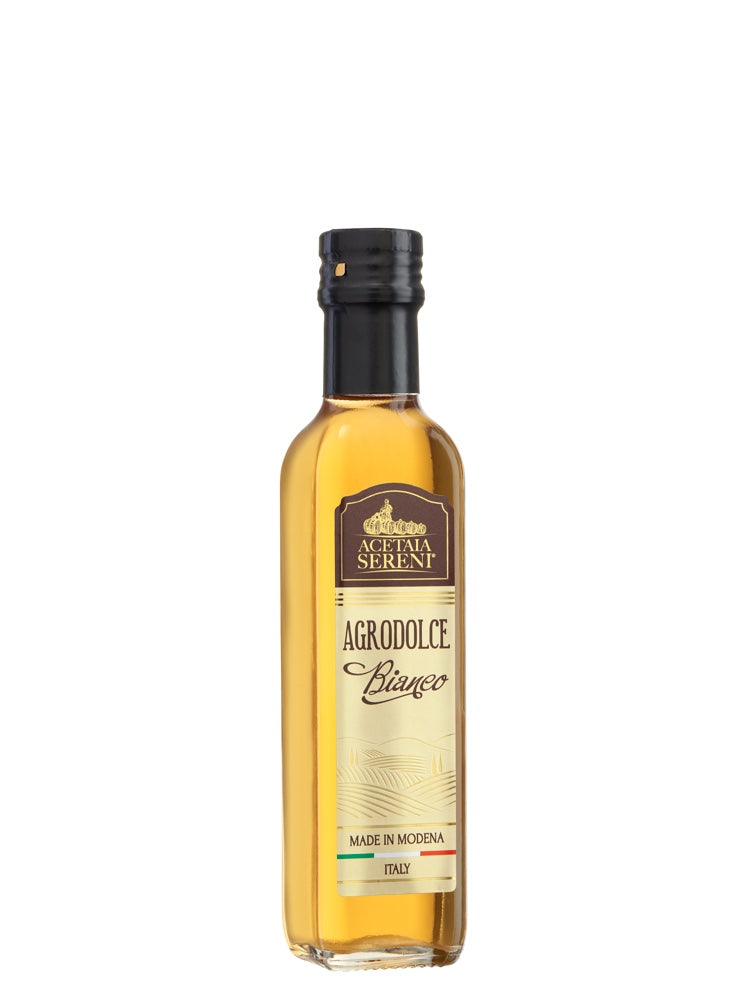 Agrodolce Bianco - 250 ml