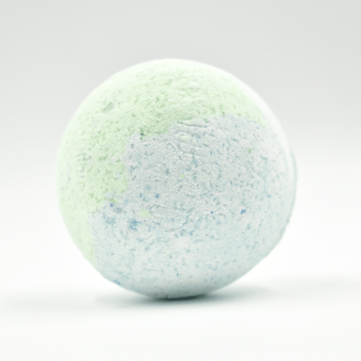Full Spectrum CBD Bath Bomb