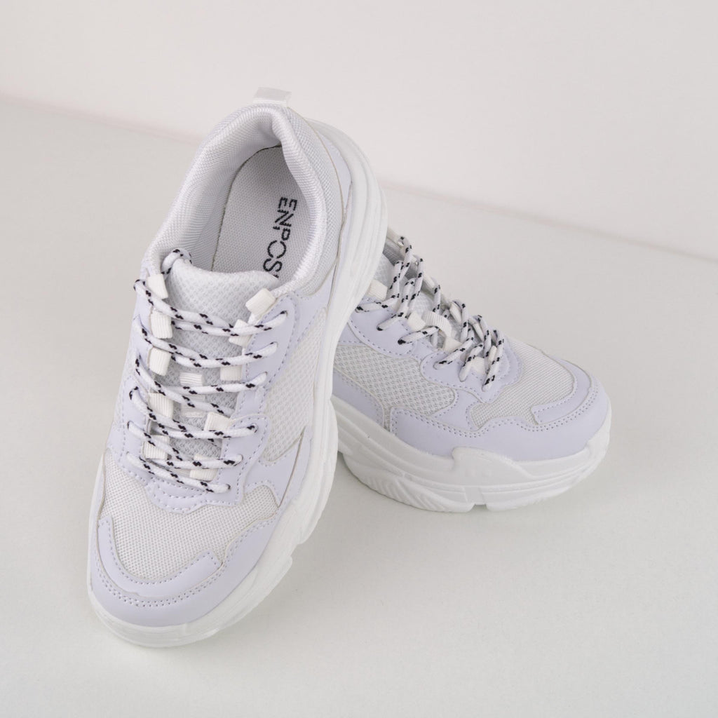 LEXIE Chunky Sneakers