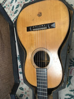 Martin 00-18 1967 Nylon String Guitar