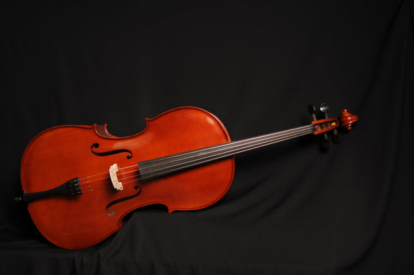 Serephim Solid Wood Cello