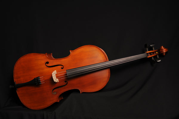 Tuscan 3-Star Cello