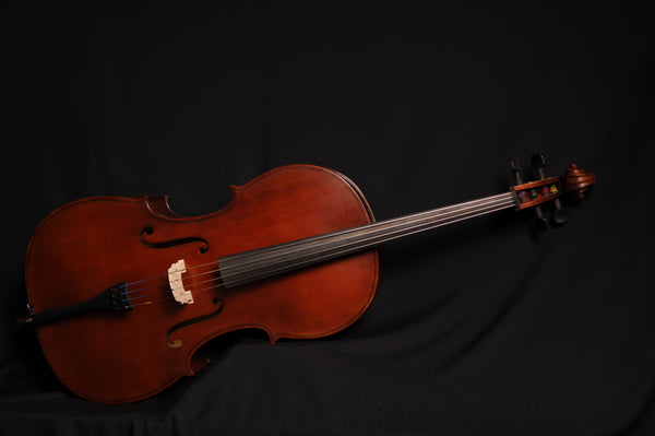 Tuscan Laminate Cello