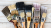 How to Clean and Store Your Paintbrushes