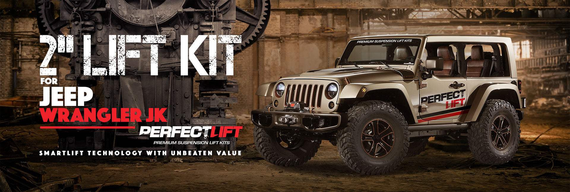 Suspension Lift Kits, Leveling Kit & Block Kits – 4WD Suspensions