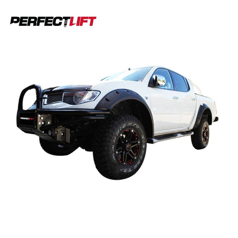 "1"" Rear Block Lift Kit Mitsubishi Triton ML-MN"