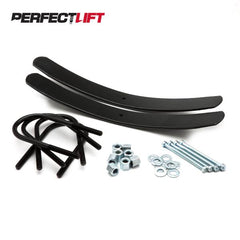 "1.75"" Rear Lift Kit Toyota Hilux 2wd 2005-2015 Add-A- Leaf"
