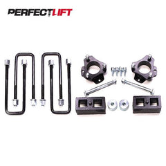 "2.75""-3"" Front and 1"" Rear Lift Kit Toyota Hilux 4wd"