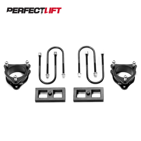 "2.5"" Front and 1"" Rear LIFT KIT FORD RANGER PX 2011 Onwards"