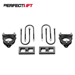 "2.5"" Front and 2"" Rear LIFT KIT FORD RANGER PX 2011 Onwards"