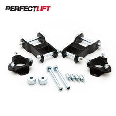 "2.75-3""Front and 2"" Rear Foton Tunland LIFT KIT"