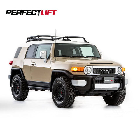 Toyota FJ Cruiser 4wd 2010-2014 Lift Kits  PDD 2000