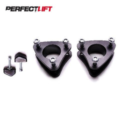 "2.5"" Front Lift Kit Nissan Navara D40"