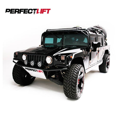 Hummer H3 ALL Level Kits PLL 7000