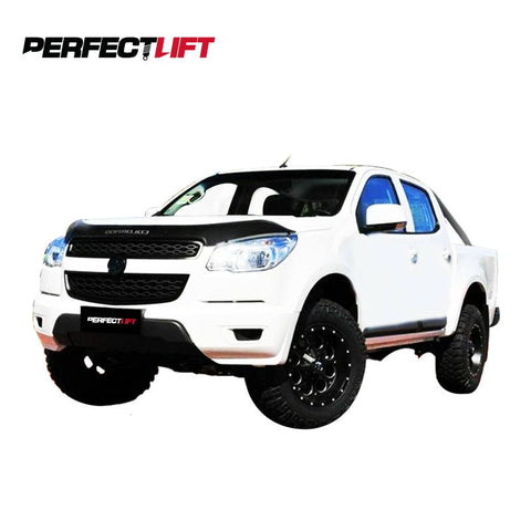 "2.5"" Front and 1"" Rear Lift Kit HOLDEN COLORADO RG 2012 Onwards ADJUSTABLE RANCHO SHOCKS RS9000XL"