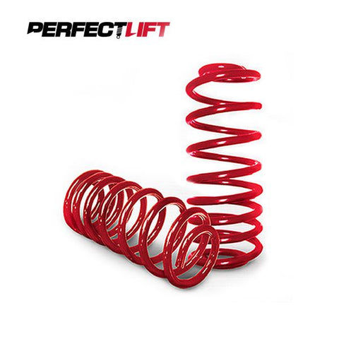 Front Coil Spring To Suit Jeep Wrangler  JK-2007 Onwards (Pair)