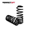 Front Coil Spring To Suit Foton Tunland 4X2 Single Dual Cab (Pair)