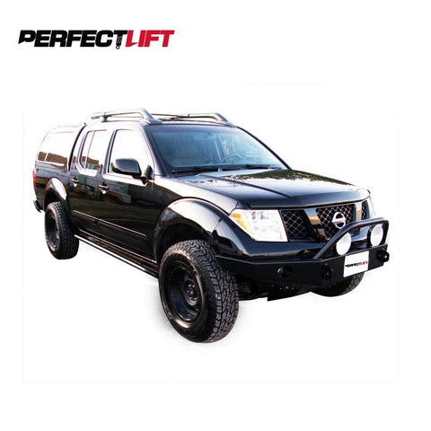 Pro Shock Front Shocks to suit  Nissan Pathfinder R51 (Pair)