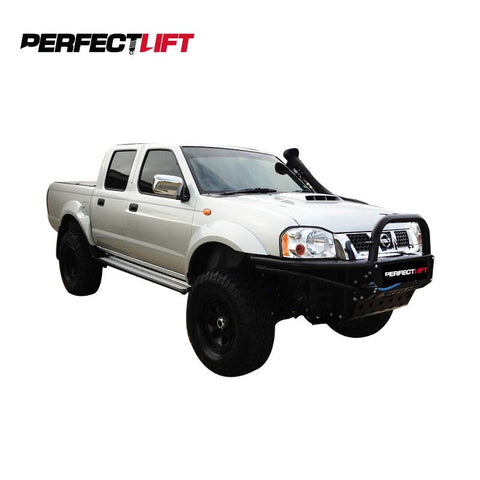 "1"" Rear Lift Kit Nissan Navara D22"