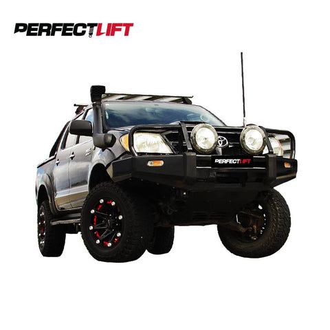 "2.75"" Front and 1.75"" Rear Lift Kit Toyota Hilux 2wd 2005-2015"
