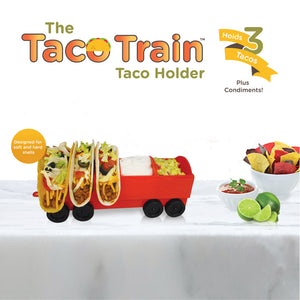 The Taco Train Taco Holder - Additional Car