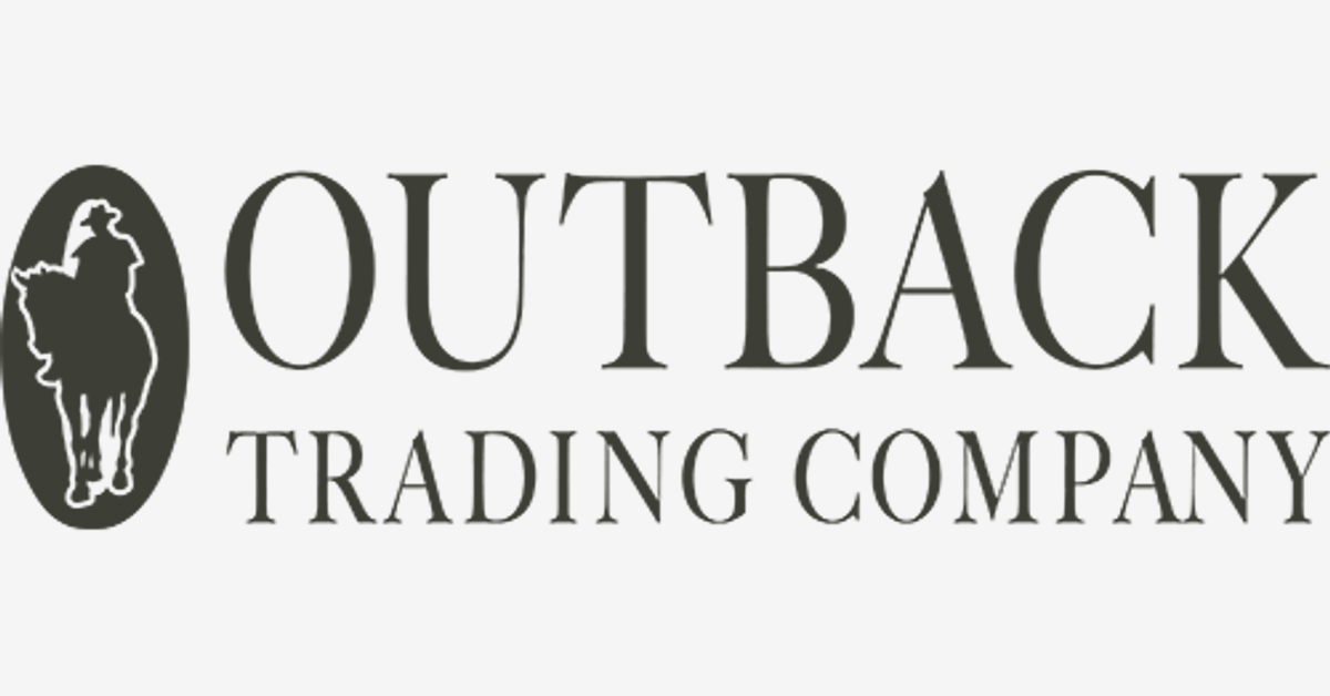 Outback Trading Company - Premium Oilskin & Western Wear Since 1983    OutbackTrading.com