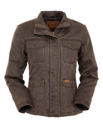 Ladies' Kempsey Jacket