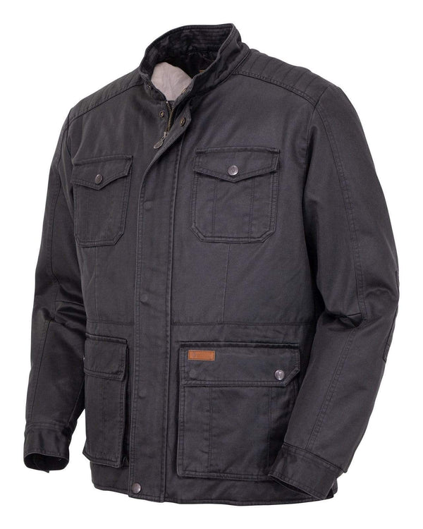 Outback Trading Company Men's Rushmore Jacket Coats & Jackets