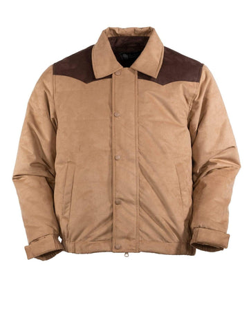 Men's Clay Jacket