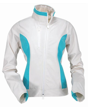 Women's Aria Softshell Jacket