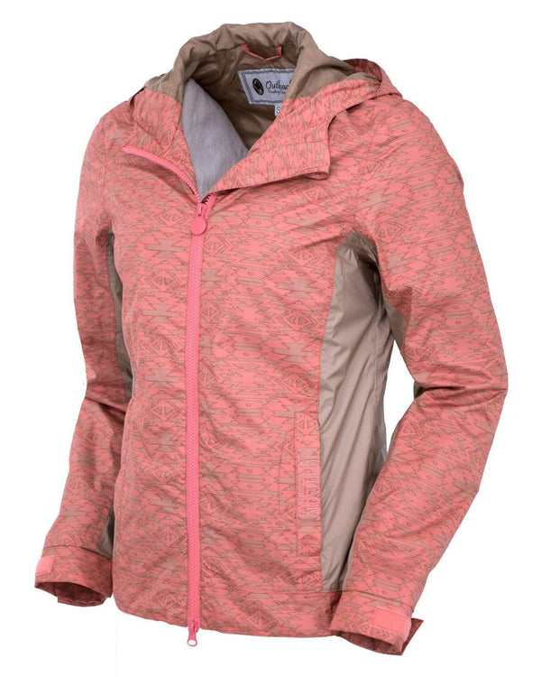 Outback Trading Company Women's Angela Jacket Coats & Jackets