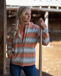 Outback Trading Company Women's Mildred Jacket Coats & Jackets