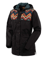 Outback Trading Company Women's Renne Jacket Coats & Jackets