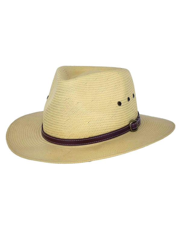 Outback Trading Company Birmingham Gold / S/M 15128-GLD-S/M 089043327466 Hats