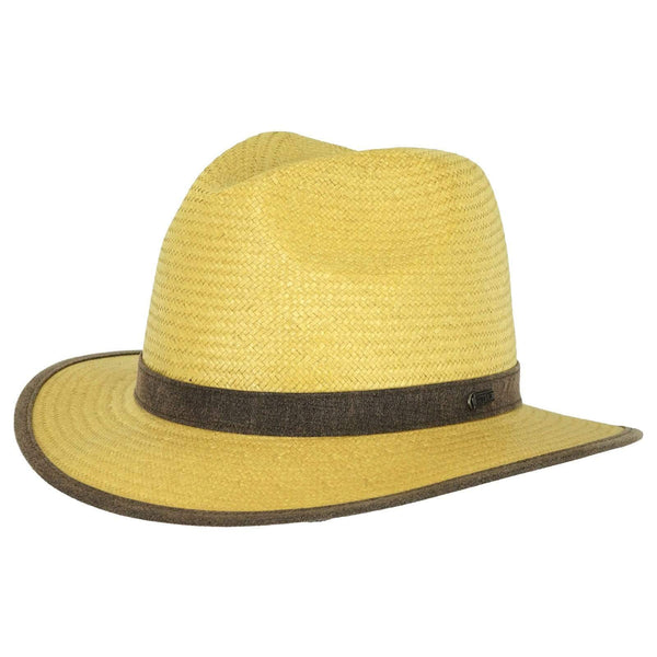 Outback Trading Company Grand Canyon Gold / S/M 15125-GLD-S/M 89043327749 Hats