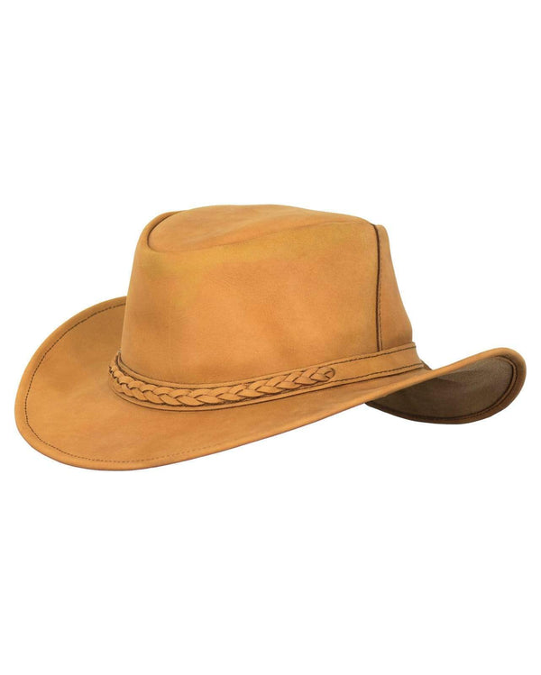 Outback Trading Company Surefire Golden / SM 13004-GLN-SM 789043356144 Hats