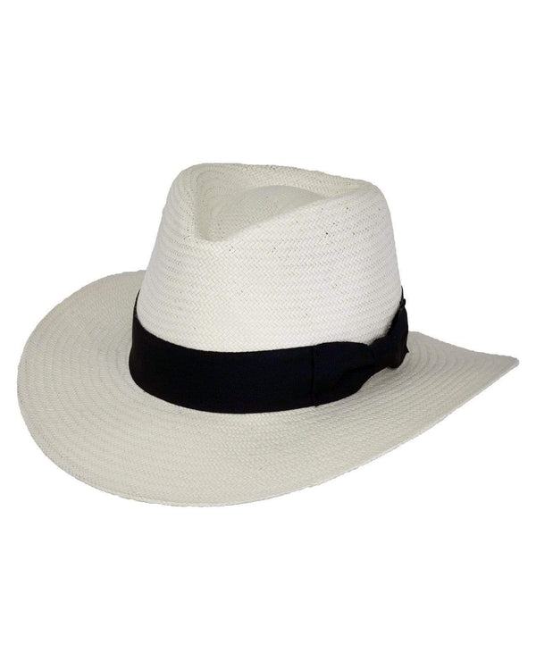 Outback Trading Company Brewster Ivory / S/M 15092-IVO-S/M 089043724661 Hats